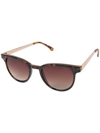 KOMONO Herren Sonnenbrille Francis Metal Rose Gold/Tortoise Sonnenbrille yq9EG