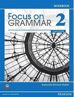 Résultats de recherche d'images pour «focus on grammar 2»