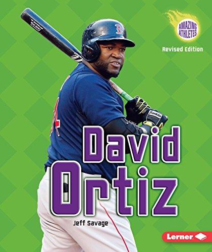David Ortiz (Amazing Athletes)