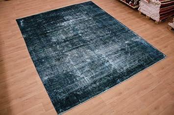 Orientteppich türkis  ETFA Teppiche