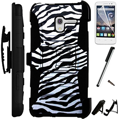 For Alcatel OneTouch Pixi Glory Case / Alcatel OneTouch Pop 3 5.5