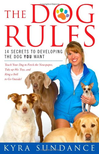 Dog Rules Secrets Developing Want product image