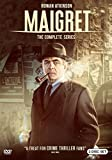 Maigret: The Complete Series (2016)