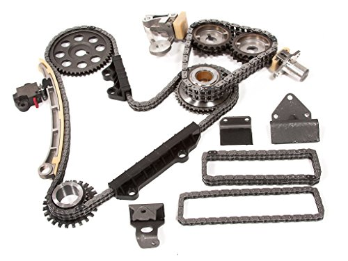 Evergreen TK8010 Timing Chain Kit - Chain Grand Timing Vitara