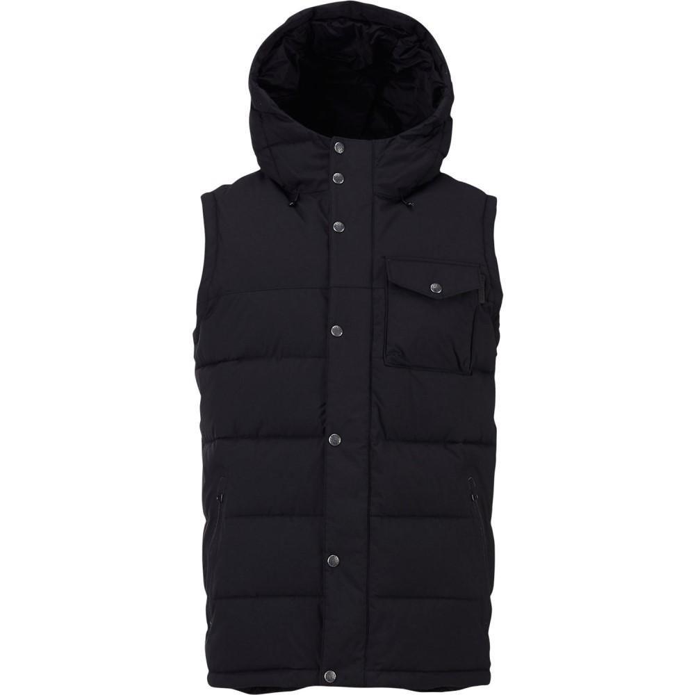 (バートン) Burton メンズ トップス ベストジレ Burton Traverse Vest [並行輸入品] B076HPVMFN