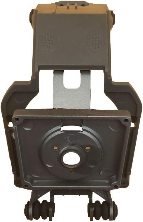 Gimbal Vibration Absorbing Board Plastic Shockproof Board Gimbal Repair Parts for DJI Mavic 2 Pro