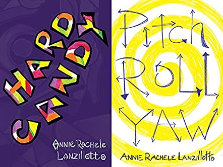Hard Candy / Pitch Roll Yaw (Guernica World Editions)