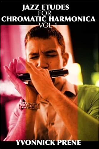 Jazz Standards Harmonica PlayAlong Volume 14 Chromatic Harmonica Hal Leonard Harmonica PlayAlong