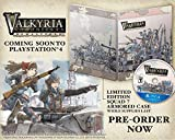 Sega - Valkyria Chronicles Remastered PlayStation 4 Standard Edition