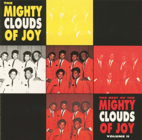 The Best Of The Mighty Clouds of Joy - Volume II (The Best Of The Mighty Clouds Of Joy)