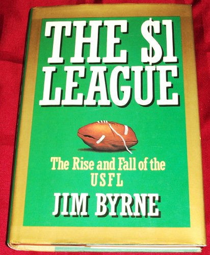 The $1 league: The rise and fall of the USFL