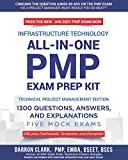 All-In-One PMP® EXAM PREP Kit,1300