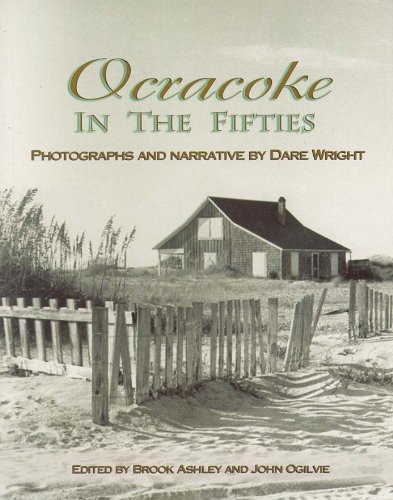 Ocracoke in the Fifties by [Wright, Dare]