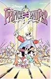 The Prince and the Pauper, Scott Saavedra, 1561150649