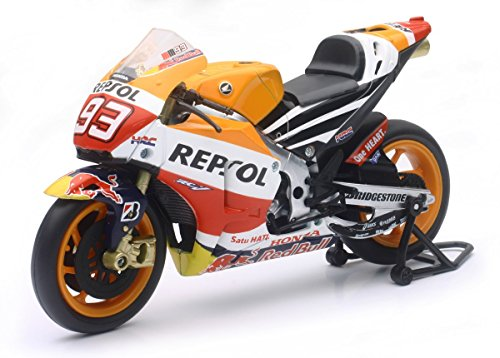 New Ray REPSOL Honda Team RC212VMARC Marquez N°93 ()