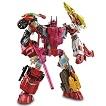 Transformers - Pack Generations CW Computron (Hasbro B3900E48)