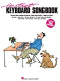 Instant Keyboard Songbook, , 1458437930