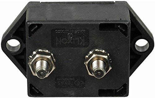 New DB Electrical SDLM50 Klixon 50A Circuit Breaker for Universal