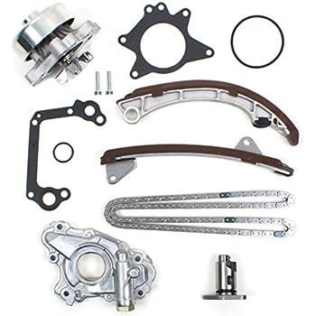 TK560 Brand New Timing Chain Kit