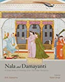 Nala and Damayanti: A Great Series of Paintings of an Old Indian Romance