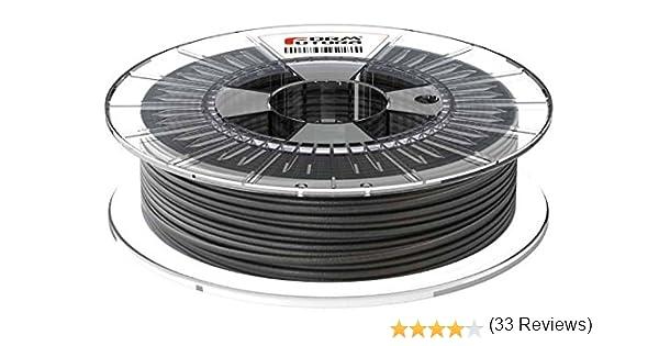 FormFutura 175 carbfil-blck-0500 3d impresora filamento, carbonfil ...