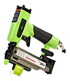 Grex Power Tools P635 with Edge Guide FT230.1 23 Gauge 1-3/8″ Length Headless Pinner
