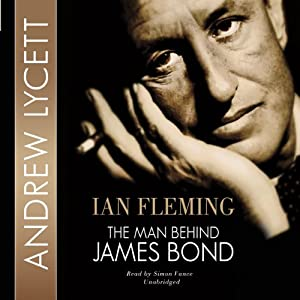 Ian Fleming Audiobook