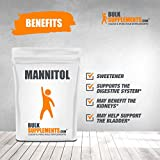 Bulksupplements Mannitol Powder