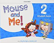 Mouse and Me 2 - Students Book Pack