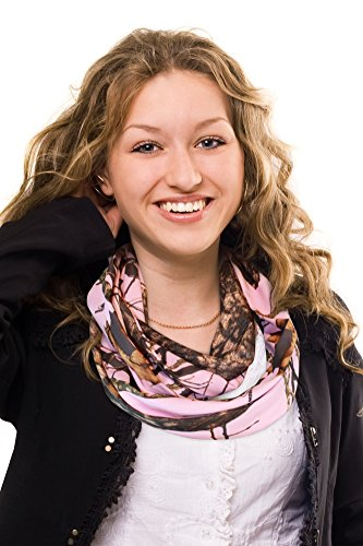Mossy-Oak-Camo-Infinity-Scarf-PinkMOBU-Officially-Licensed-Made-in-USA