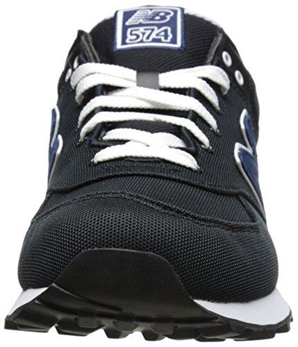 New Balance Classics, Zapatillas Hombre Negro
