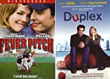 Duplex , Fever Pitch : Drew Barrymore Comedy 2 Pack Collection
