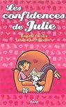 Les confidences de Julie par Carrère