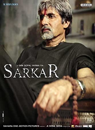 Image result for sarkar poster 2005
