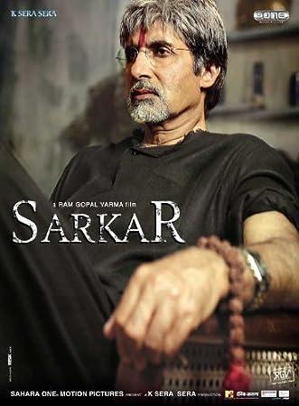 Image result for sarkar poster 2005