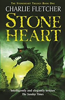 Stoneheart: Book 1 by [Fletcher, Charlie]