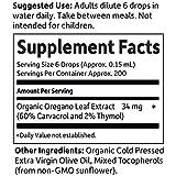 Garden of Life mykind Organics Oil of Oregano