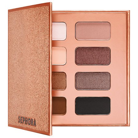 Sephora Collection Winter Magic Eyeshadow - Palette Magic