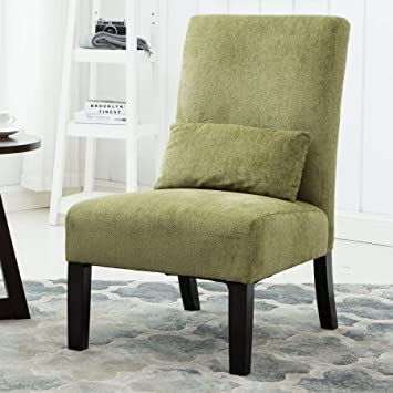 Enjoyable Amazon Com Contemporary Style Fabric Armless Solid Print Ibusinesslaw Wood Chair Design Ideas Ibusinesslaworg