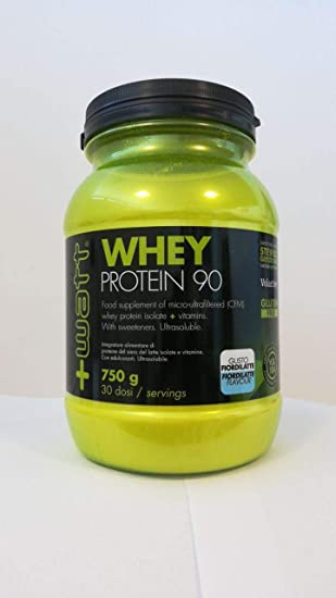 Whey Protein 90 - 750 g Natural