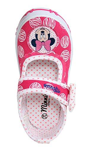 Scarpe per Bambina DISNEY S15321Z 131 FUXIA