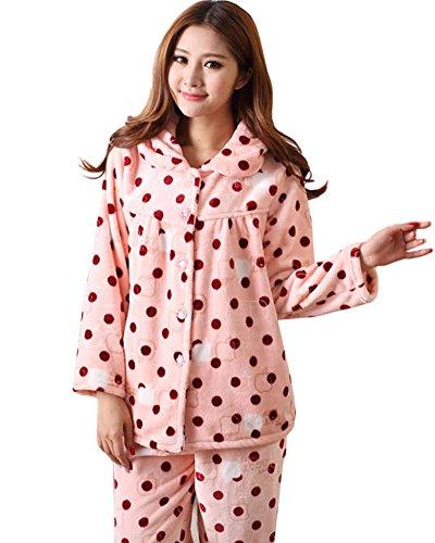 Tonwhar - Pijama - para mujer