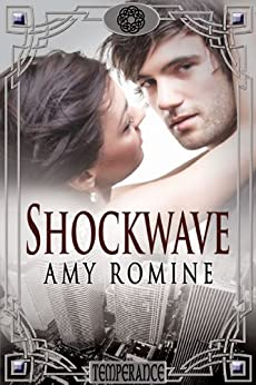 Shockwave by [Romine, Amy]
