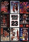 MICHAEL JORDAN Upper Deck Misc. Years Lot of 9