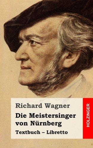 die-meistersinger-von-nrnberg-german-edition