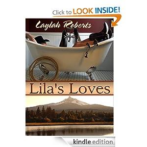 Lila's Loves Laylah Roberts