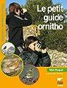 Le petit guide ornitho par Duquet