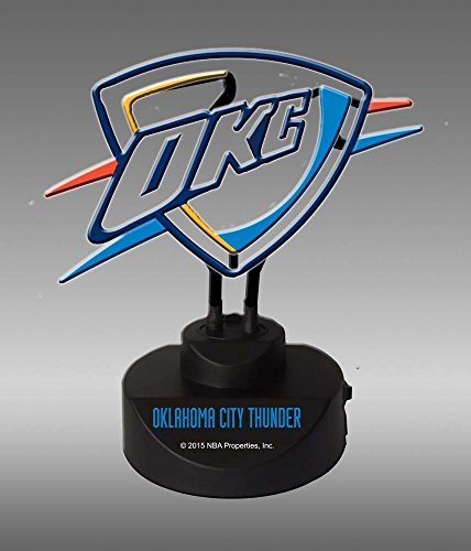 Thunder Lighting Oklahoma City Thunder Lighting