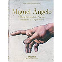 Michelangelo - Obra completa de pintura
