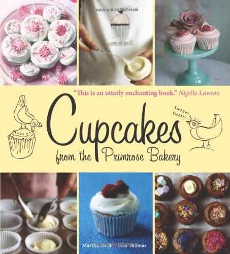 Cupcakes from the Primrose Bakery pdf epub